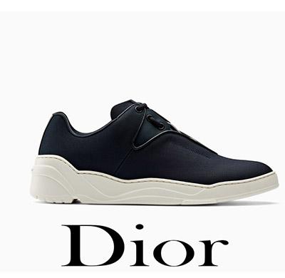 Collezione Dior Uomo Scarpe 2018 5