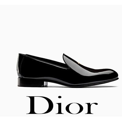 Collezione Dior Uomo Scarpe 2018 6
