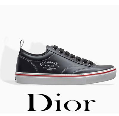 Collezione Dior Uomo Scarpe 2018 7