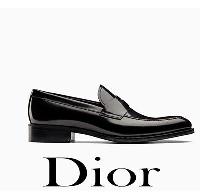 Collezione Dior Uomo Scarpe 2018 8