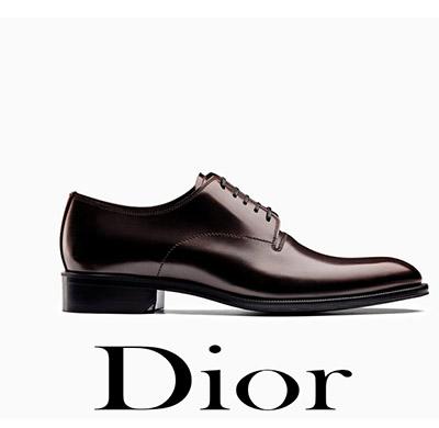 Collezione Dior Uomo Scarpe 2018 9