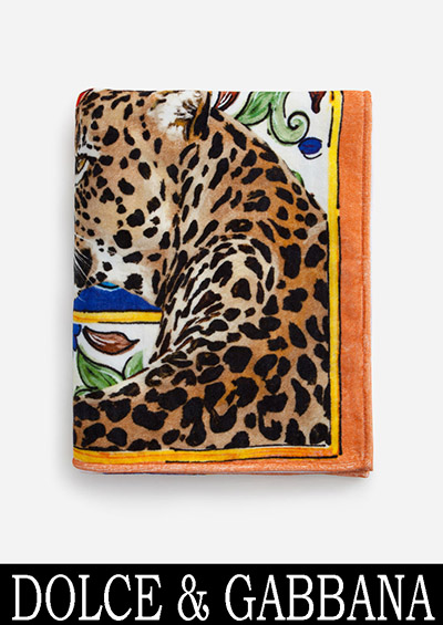 Collezione Dolce Gabbana Donna Accessori 2018 2