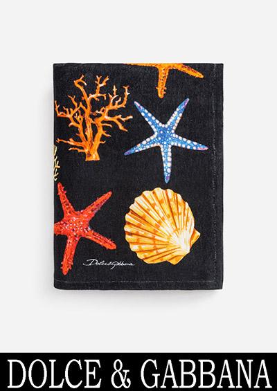 Collezione Dolce Gabbana Donna Accessori 2018 5