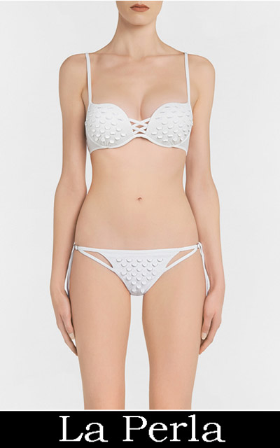 Collezione La Perla Donna Bikini 2018 2