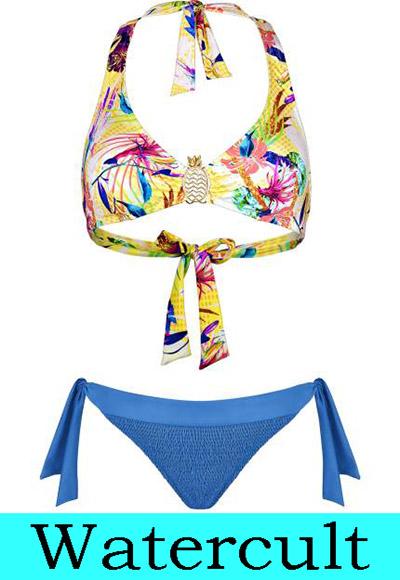 Collezione Watercult Donna Bikini 2018 1