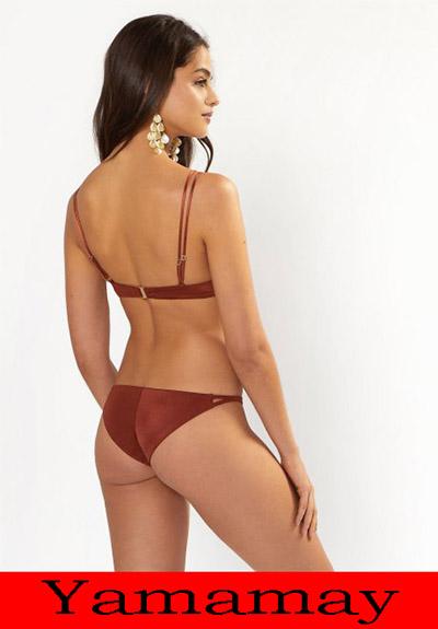 Collezione Yamamay Donna Bikini 2018 10
