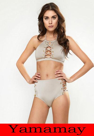 Collezione Yamamay Donna Bikini 2018 13