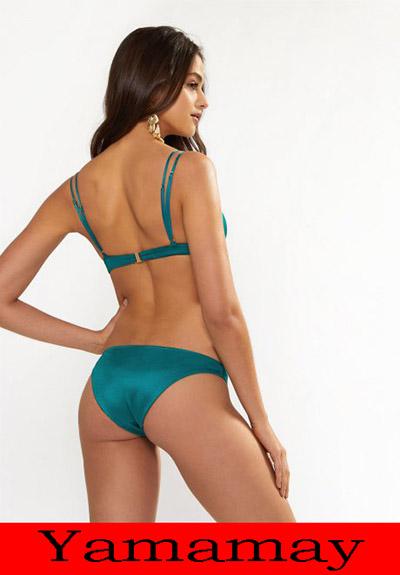 Collezione Yamamay Donna Bikini 2018 5