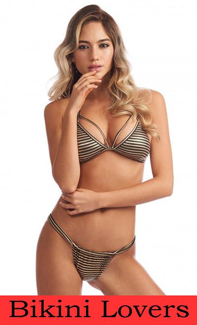 Notizie Moda Bikini Lovers 2018 Donna 15