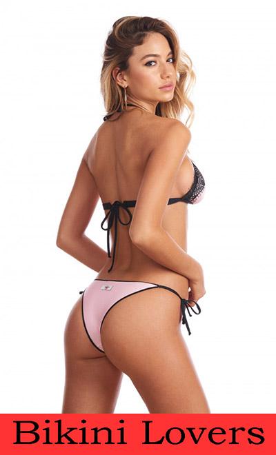 Notizie Moda Bikini Lovers 2018 Donna 4