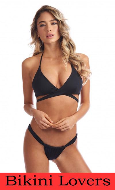 Notizie Moda Bikini Lovers 2018 Donna 6