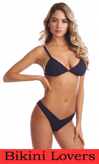 Notizie Moda Bikini Lovers 2018 Donna 7