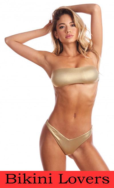 Notizie Moda Bikini Lovers 2018 Donna 9