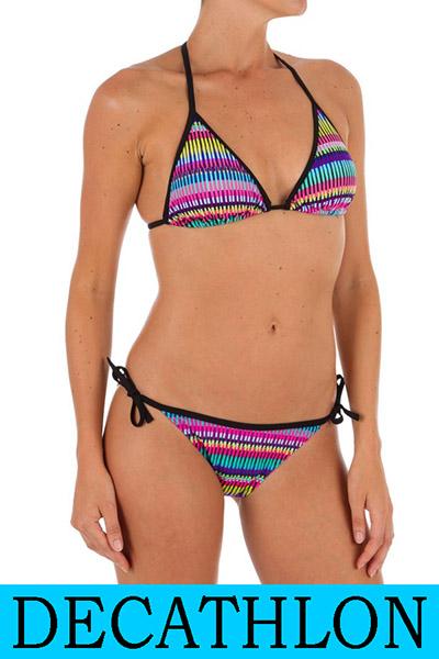 Notizie Moda Bikini Decathlon 2018 Donna 12