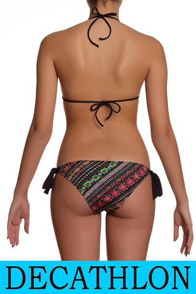 Notizie Moda Bikini Decathlon 2018 Donna 15