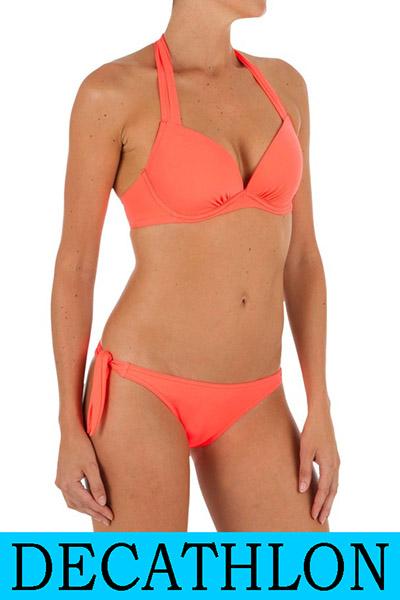 Notizie Moda Bikini Decathlon 2018 Donna 3