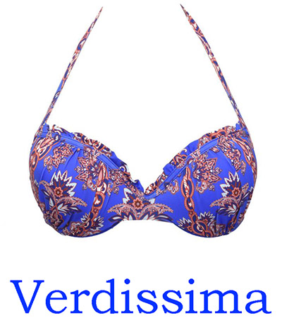 Notizie Moda Bikini Verdissima 2018 Donna 1