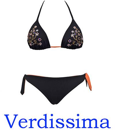 Notizie Moda Bikini Verdissima 2018 Donna 10