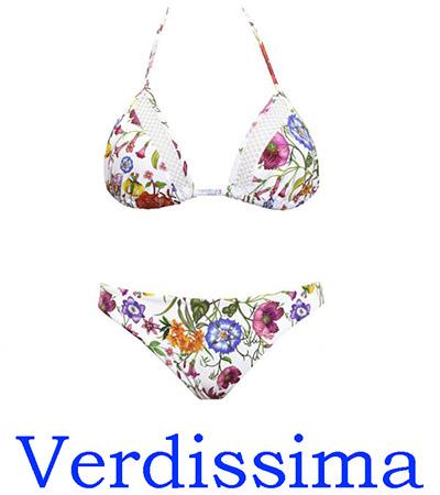 Notizie Moda Bikini Verdissima 2018 Donna 5