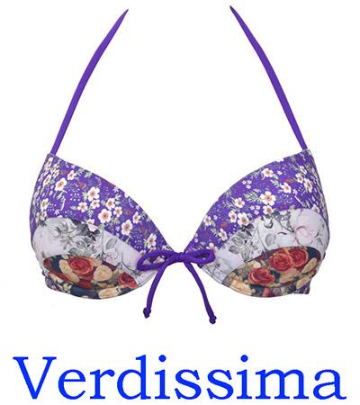 Notizie Moda Bikini Verdissima 2018 Donna 7