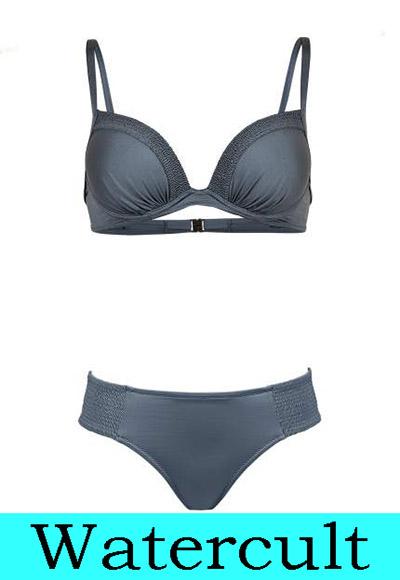 Notizie Moda Bikini Watercult 2018 Donna 2