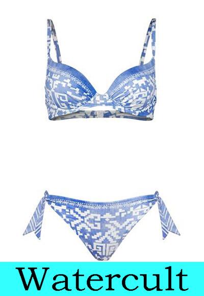 Notizie Moda Bikini Watercult 2018 Donna 5