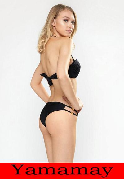 Notizie Moda Bikini Yamamay 2018 Donna 10