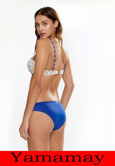 Notizie Moda Bikini Yamamay 2018 Donna 11
