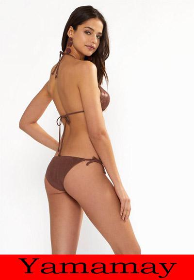 Notizie Moda Bikini Yamamay 2018 Donna 13