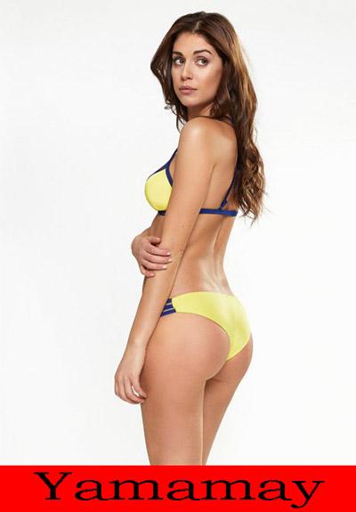 Notizie Moda Bikini Yamamay 2018 Donna 7