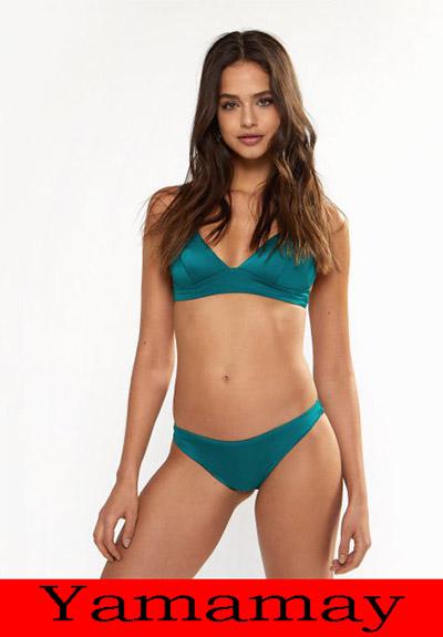 Notizie Moda Bikini Yamamay 2018 Donna 8