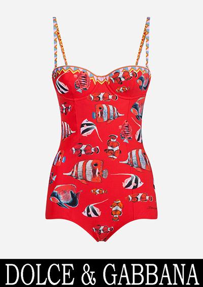 Notizie Moda Costumi Interi Dolce Gabbana 2018 1