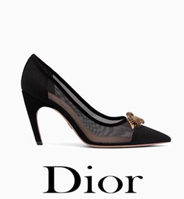 Notizie Moda Scarpe Dior 2018 Donna 10