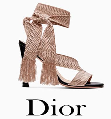 Notizie Moda Scarpe Dior 2018 Donna 11