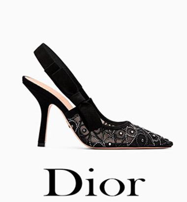 Notizie Moda Scarpe Dior 2018 Donna 12
