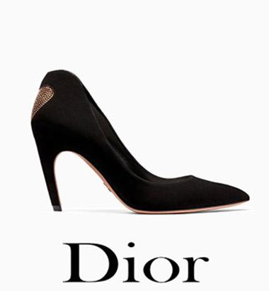 Notizie Moda Scarpe Dior 2018 Donna 2