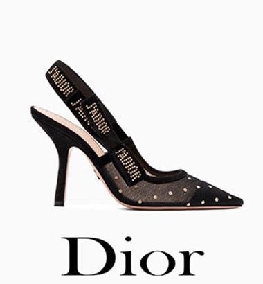 Notizie Moda Scarpe Dior 2018 Donna 3