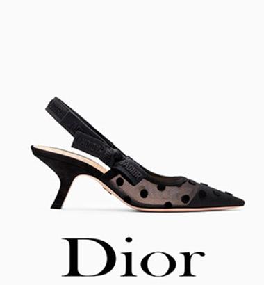 Notizie Moda Scarpe Dior 2018 Donna 8