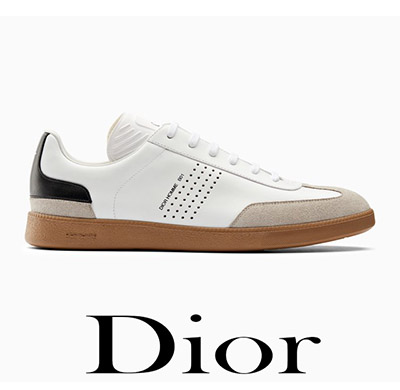 Notizie Moda Scarpe Dior 2018 Uomo 12