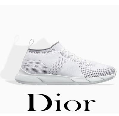 Notizie Moda Scarpe Dior 2018 Uomo 2