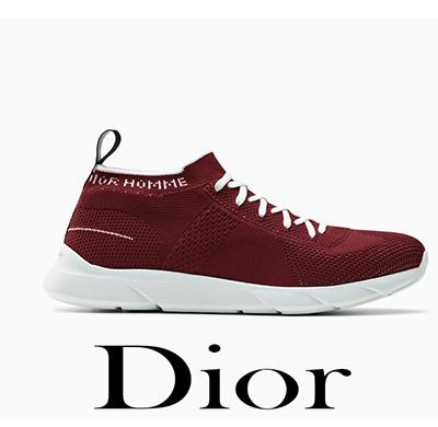 Notizie Moda Scarpe Dior 2018 Uomo 4