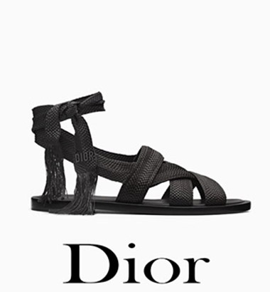 Nuovi Arrivi Dior Calzature Donna 4