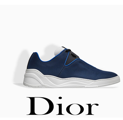 Nuovi Arrivi Dior Calzature Uomo 3