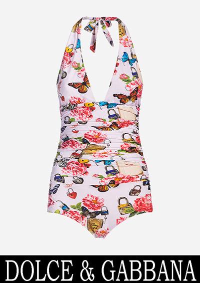 Nuovi Arrivi Dolce Gabbana Costumi Da Bagno Donna 2