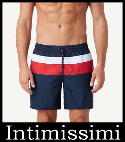 Nuovi Arrivi Intimissimi Costumi Boxer Uomo 4