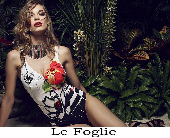Nuovi Arrivi Le Foglie Costumi Da Bagno Donna 1