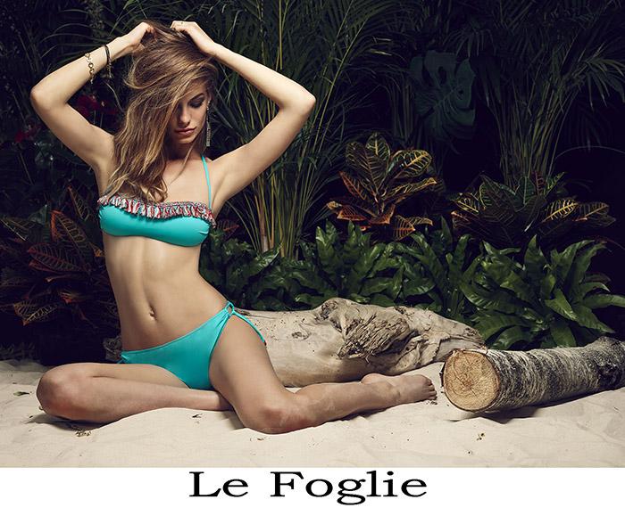 Nuovi Arrivi Le Foglie Costumi Da Bagno Donna 2