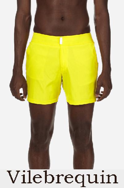 Nuovi Arrivi Vilebrequin Costumi Boxer Uomo 11