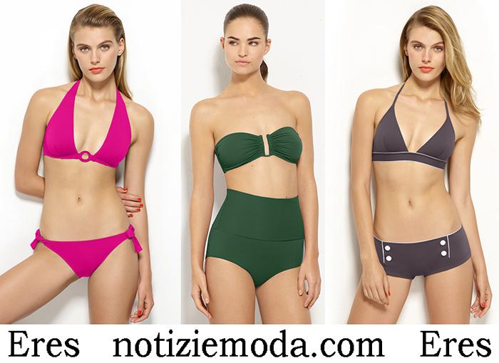 Nuovi Arrivi Bikini Eres 2018 Costumi Da Bagno