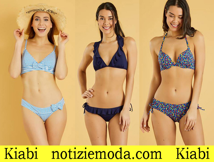 Nuovi Arrivi Bikini Kiabi 2018 Costumi Da Bagno